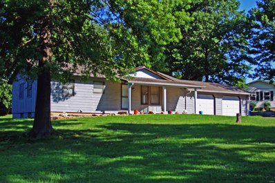 261 Sunset Drive, Ballwin, MO 63011 - MLS#: 18046426