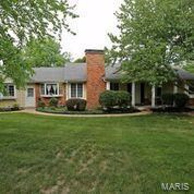 15648 Hedgeford Court, Chesterfield, MO 63017 - MLS#: 18046438