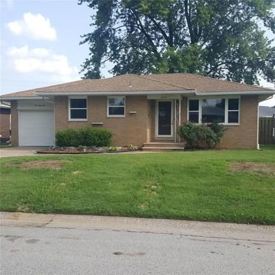 224 Park Lane, Wood River, IL 62095 - MLS#: 18046458