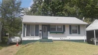 10341 Galloway, St Louis, MO 63137 - MLS#: 18046464