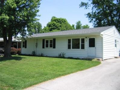 6 Carolyn Street, Glen Carbon, IL 62034 - #: 18046465