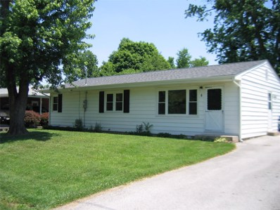 6 Carolyn Street, Glen Carbon, IL 62034 - #: 18046465