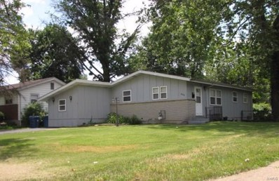 606 Holiday Avenue, Hazelwood, MO 63042 - MLS#: 18046467