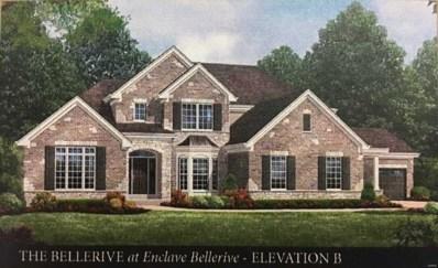 0 Bellerive Model, St Louis, MO 63128 - MLS#: 18046468