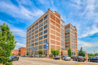 2020 Washington Avenue UNIT 808, St Louis, MO 63103 - MLS#: 18046470