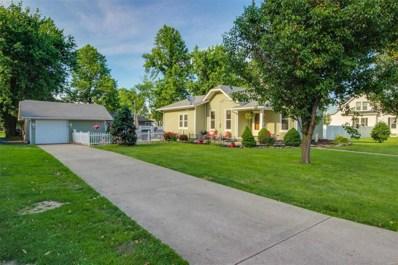 609 E Spruce Street, Jerseyville, IL 62052 - MLS#: 18046476
