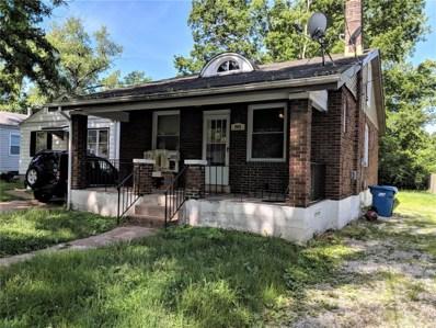 909 Maurice Avenue, St Louis, MO 63135 - MLS#: 18046524