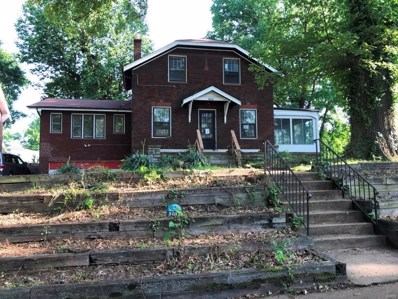 8012 Madison Avenue, St Louis, MO 63114 - MLS#: 18046563