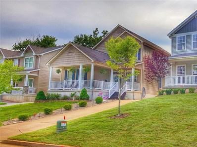 421 Caroline Avenue, Kirkwood, MO 63122 - MLS#: 18046568