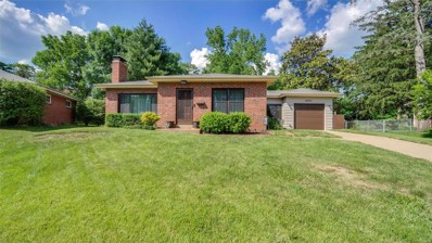 10023 Coventry Lane, St Louis, MO 63123 - MLS#: 18046583