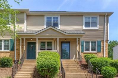 1422 Peacock Lane, St Louis, MO 63144 - MLS#: 18046607