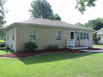 131 Frey, Fairview Heights, IL 62208 - MLS#: 18046619