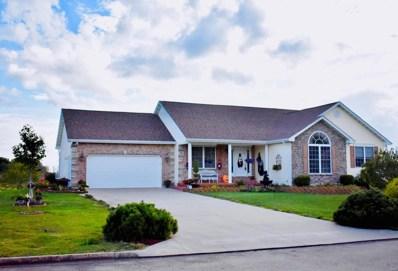 776 John David Drive, Farmington, MO 63640 - MLS#: 18046623