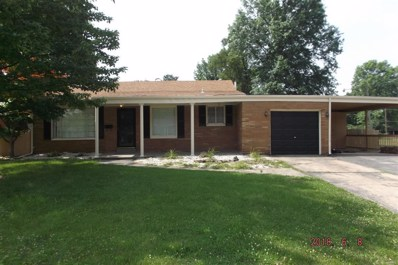 2000 Garfield Avenue, Granite City, IL 62040 - MLS#: 18046632