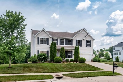 1015 Spruce Forest Drive, Lake St Louis, MO 63367 - MLS#: 18046634