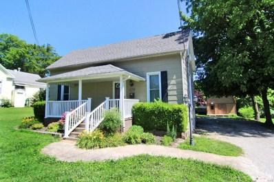 408 Florence Street, Jackson, MO 63755 - MLS#: 18046653