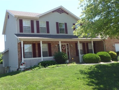 315 Fairwood Hills Road, O\'Fallon, IL 62269 - MLS#: 18046677