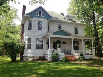 515 S St. Louis Street, Sparta, IL 62286 - MLS#: 18046683