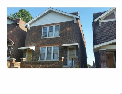 3942 Fairview Avenue, St Louis, MO 63116 - MLS#: 18046692
