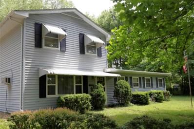 3012 Doddridge Avenue, Maryland Heights, MO 63043 - MLS#: 18046728