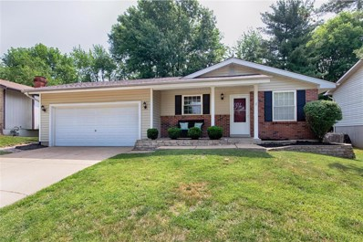 32 Oak Knoll Drive, St Peters, MO 63376 - MLS#: 18046751