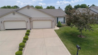 4520 Elk Meadows Lane, Smithton, IL 62285 - MLS#: 18046752