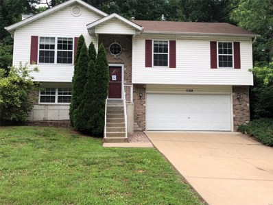 5169 Royale Drive, Imperial, MO 63052 - MLS#: 18046772