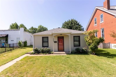 5608 Eichelberger Street, St Louis, MO 63109 - MLS#: 18046787