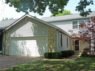 1531 Charlemont Drive, Chesterfield, MO 63017 - MLS#: 18046864
