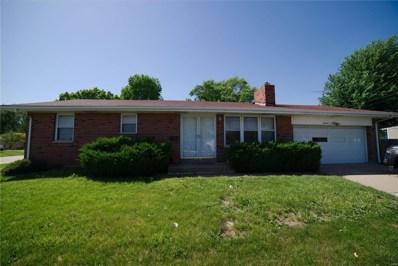 1405 Shackelford, Florissant, MO 63031 - MLS#: 18046869