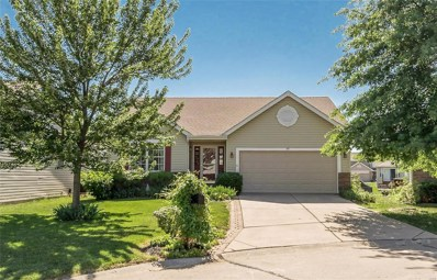 59 Briarchase Court, Lake St Louis, MO 63367 - MLS#: 18046886