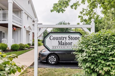 3402 Country Stone Manor Drive UNIT H, Manchester, MO 63088 - MLS#: 18046906