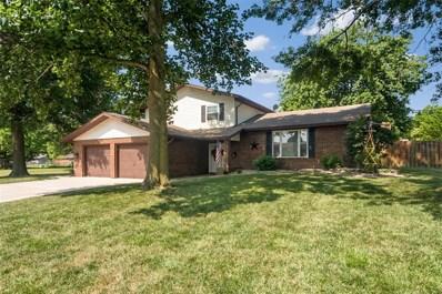 12 Lilac Drive, New Baden, IL 62265 - #: 18046913