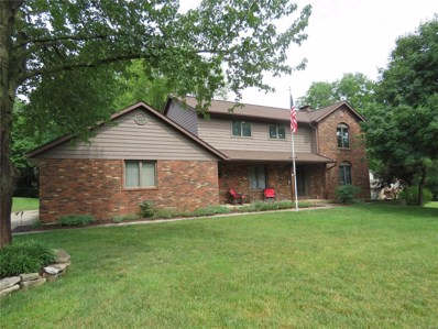222 Oak Tree, Columbia, IL 62236 - MLS#: 18046962