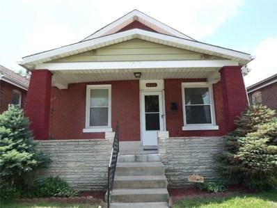 4448 Taft Avenue, St Louis, MO 63116 - MLS#: 18047007