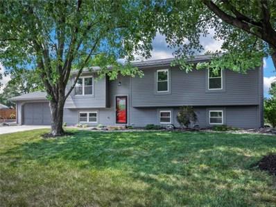 904 Cloverfield Lane, Troy, IL 62294 - MLS#: 18047027