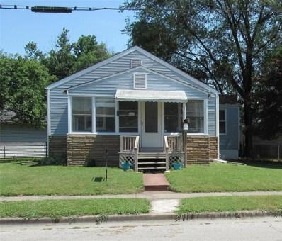 2800 Ralph Street, Granite City, IL 62040 - #: 18047036