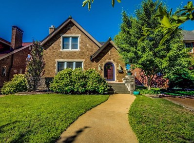 3864 Federer Place, St Louis, MO 63116 - MLS#: 18047065