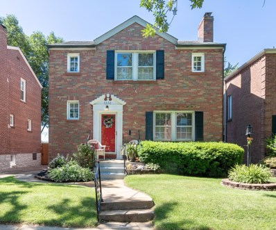 6650 Sutherland Avenue, St Louis, MO 63109 - MLS#: 18047081