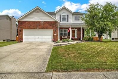 1574 Maplewood Court, Edwardsville, IL 62025 - #: 18047095