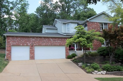 5962 Summerhedge Place, St Louis, MO 63128 - MLS#: 18047128