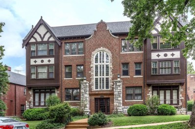 7521 Byron Place UNIT 3E, St Louis, MO 63105 - MLS#: 18047142