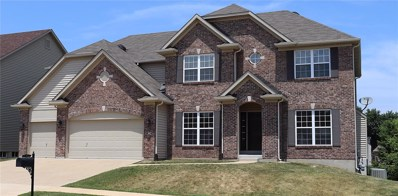 1012 Windward Passage Court, St Charles, MO 63303 - MLS#: 18047170