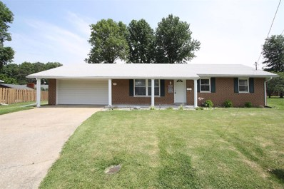 202 Rosemary Drive, Collinsville, IL 62234 - MLS#: 18047171
