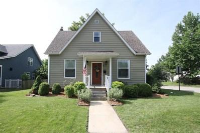 500 Thomas Street, Edwardsville, IL 62025 - #: 18047182