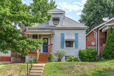 4351 Neosho Street, St Louis, MO 63116 - MLS#: 18047189