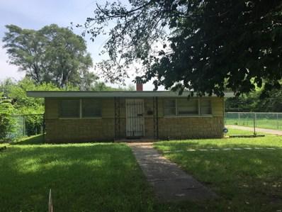 3517 Piggott Avenue, East St Louis, IL 62207 - MLS#: 18047202