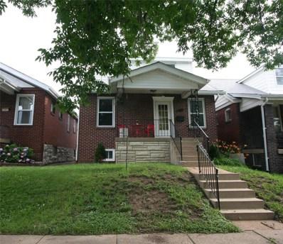5227 Bonita Avenue, St Louis, MO 63109 - MLS#: 18047220