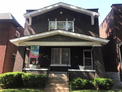 3235 Delor Street, St Louis, MO 63111 - MLS#: 18047266