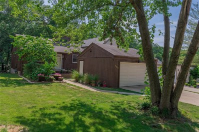 965 Barcroft Woods Drive, Manchester, MO 63021 - MLS#: 18047307